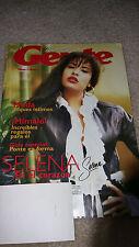 Selena Quintanilla Nuestra GENTE February 2005 Magazine mag