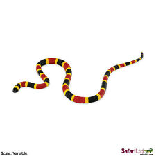 Coral Snake Baby by Safari Ltd/IC/toy/263329