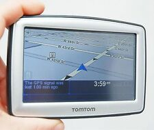 NEW TomTom XL 330T Car GPS Set USA America Canada-Maps 330-T LIFETIME-TRAFFIC