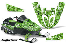 AMR RACING SNOWMOBILE DECAL SLED STICKER KIT ARCTIC CAT 120 SNO-PRO YOUTH BG