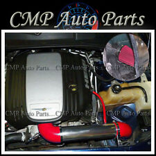 RED 2005-2010 CHRYSLER 300 5.7 5.7L 5.7L HEMI 6.1 6.1L SRT8 V8 COLD AIR INTAKE