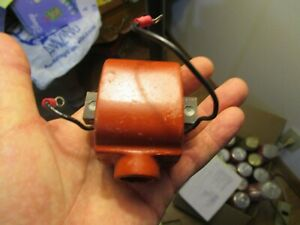 New QS2477 Fairbanks Morse X & J V4B7 Magneto Coil Wisconsin V4 Gas Engine