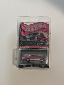 Hot Wheels RLC Exclusive '66 Super Nova In Hand Ships Today