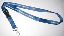 VW Automobile Hannover & Region Schlüsselband Lanyard NEU (T189)
