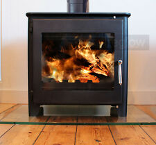 Saltfire ST3 7.3kW DEFRA Approved Wood Burning Stove High Efficiency