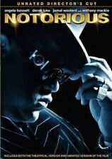 Notorious 0024543580645 DVD Region 1 P H