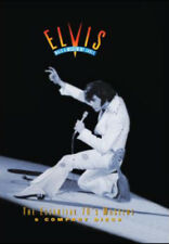 Elvis Presley : Walk a Mile in My Shoes: The Essential 70's Masters CD Box Set