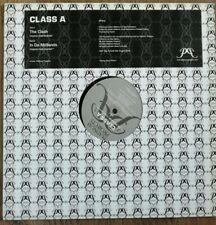 Class A – The Clash