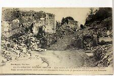 3239  WW1  CPA GUERRE CLERMONT EN ARGONNE   FRANCE POSTCARD