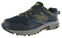 NEW BALANCE MEN'S MT410LN6 4E WIDE WIDTH TRAIL RUNNING SHOES