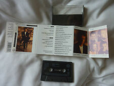 Tony Banks Still original cassette tape album Fish Nik Kershaw Andy Taylor