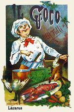 Il Cuoco per Tutti - Grossi (rist. anastatica 1895)