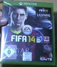 FIFA 14 (Microsoft Xbox One, 2013) Ultimate Team - Legends - Only on Xbox One!