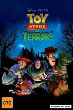 Toy Story of Terror (Blu-ray, 2014)