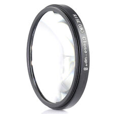 RISE(UK)  58mm Macro Close Up +8 lens Filter for Canon EOS 1100D 1000D 650D T5i