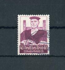 Deutsches Reich n. 564 gestpl. 40pfg. giudice me 90,- + +!!! (124779)