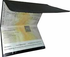 Etui en PVC Porte Carte Grise Vignette Bonne Protection Fixe Pas Cher Neuf Fr