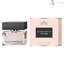 Otto Kern Commitment Eau de Parfum woman EdP 30ml