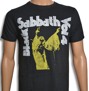 Black Sabbath Volume 4 Brand New Officially Licensed Shirt