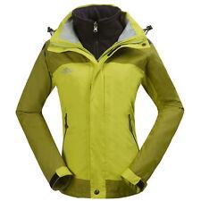 Green Cycling Jackets