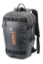 Gelert Black Expedition Metro 25 L Litre Rucksack Bag Backpack RUC773