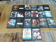 Blu-Ray Sammlung Konvolut Blue Ray 21 Stück gebraucht Diverse Genre Action