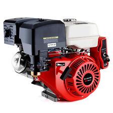 Baumr-AG SX450E 16HP Petrol Stationary Engine