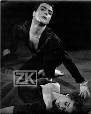 ANITA LANDA JOHN GILPIN Witch Boy London Festival Ballet Mike DAVIS Photo 1950s