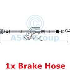 APEC BRAKING 480mm Scheibe Bremssattel flexibel GUMMISCHLAUCH hos4140