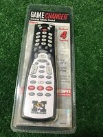 Mizzou  MO Tigers Television Remote All In One Universal Game Changer Missouri