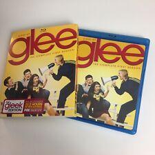 Glee - First Season 1 (US Blu-ray ohne deutschem Ton Code A) Slipcover