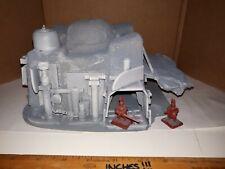 Scratch Built Warhammer 40k/ Tatooine Hab Building. Large Model