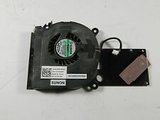 Genuine Dell Precision M4400 CPU Cooling Fan for Discrete Video Nvidia C449K