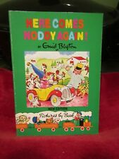 Here Comes Noddy Again! (Book 4) by Enid Blyton (New Edition Paperback, 1990)