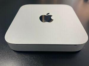 Apple Mac Mini Mid-2010 2.4Ghz Core2Duo, 8GB RAM, 320GB HDD