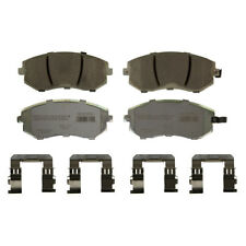fits 04-13 subaru outback legacy forester impreza Disc Brake Pad Front WAGNER