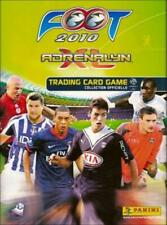 LILLE - CARTE PANINI - ADRENALYN FOOT 2009 / 2010 - TRADING CARD - a choisir