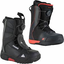 K2 Vandal Boa Kinder Snowboardboots Softboots Snowboardschuhe Boots 2019 NEU