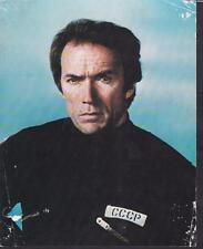 Clint Eastwood face close up in Firefox 1982 original movie photo 20472