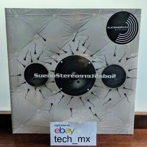 Soda Stereo - Sueño Stereo Vinyl 2 LP FREE Shipping NEW Sealed cerati sueno