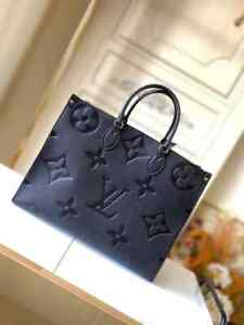LOUIS VUITTON ONTHEGO Tote Handbag