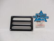 NOS Yamaha Louver 6 ET400 Enticer LTR Enticer 1989 1990 89 90 85T-77108-00-00