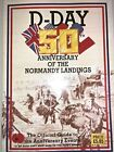 D-Day 50th Anniversary Official Guide to the Events