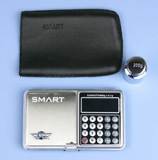 Balance electronique de précision SMART MyWeigh 600gx0.1g bijoux scale or