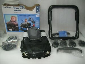 New HTF Ford F-150 Raptor 4 Ways To Play Baby Walker Activity Toy Bright Starts
