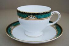 Unboxed Saucer Wedgwood Porcelain & China