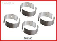 Sealed Power 64020A50MM Rod Bearing Set