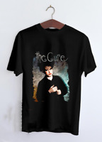 The Cure Robert Smith Vintage, The Cure T Shirt Hypebeast Sreet Wear S-4XL AA405