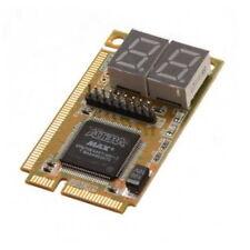 Mini 3 in1 PCI PCI-E LPC PC Laptop Analyzer Tester Diagnostic Post Test Card HJ