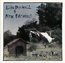 Edie Brickell & New Bohemians: Ghost of a Dog/CD-Top-stato